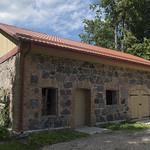 Atvaru saimniecības ēka, 24.06.2020.