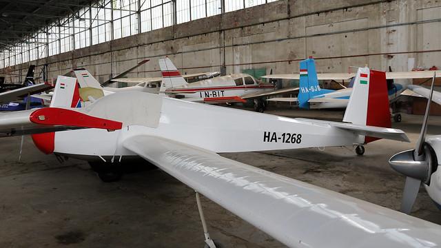 HA-1268