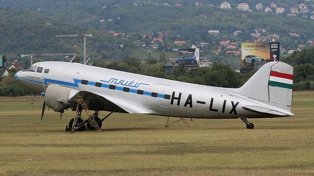 HA-LIX