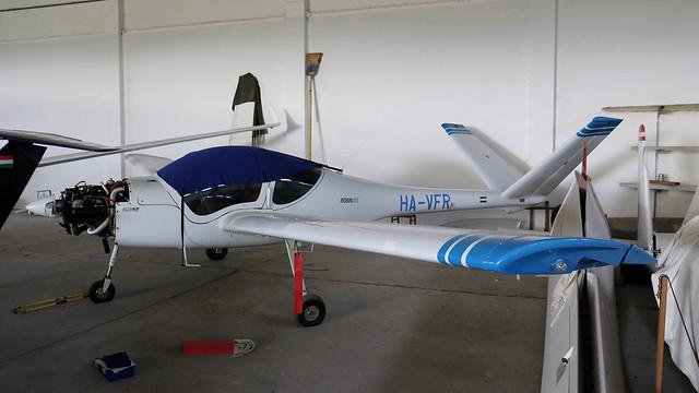 HA-VFR