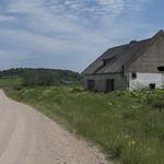 Pamesta saimniecības ēka, 20.06.2020.