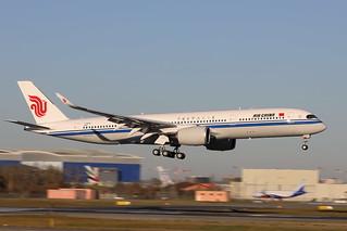 A350-900 Air China