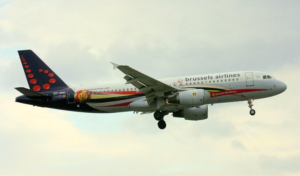Brussels Airlines, OO-SNC,MSN 1797,Airbus A320-214, 21.06.2015, HAM-EDDH, Hamburg