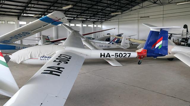 HA-5027