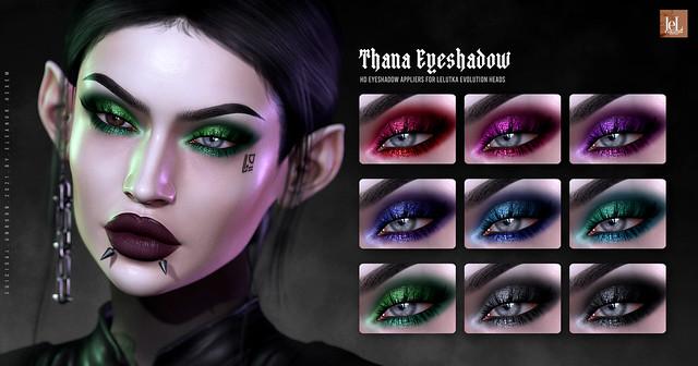 SU! Thana Eyeshadow