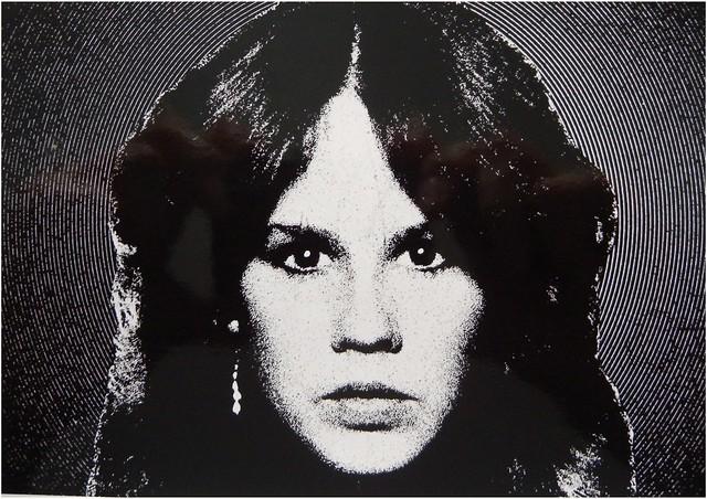 Linda Blair   1973, NYC