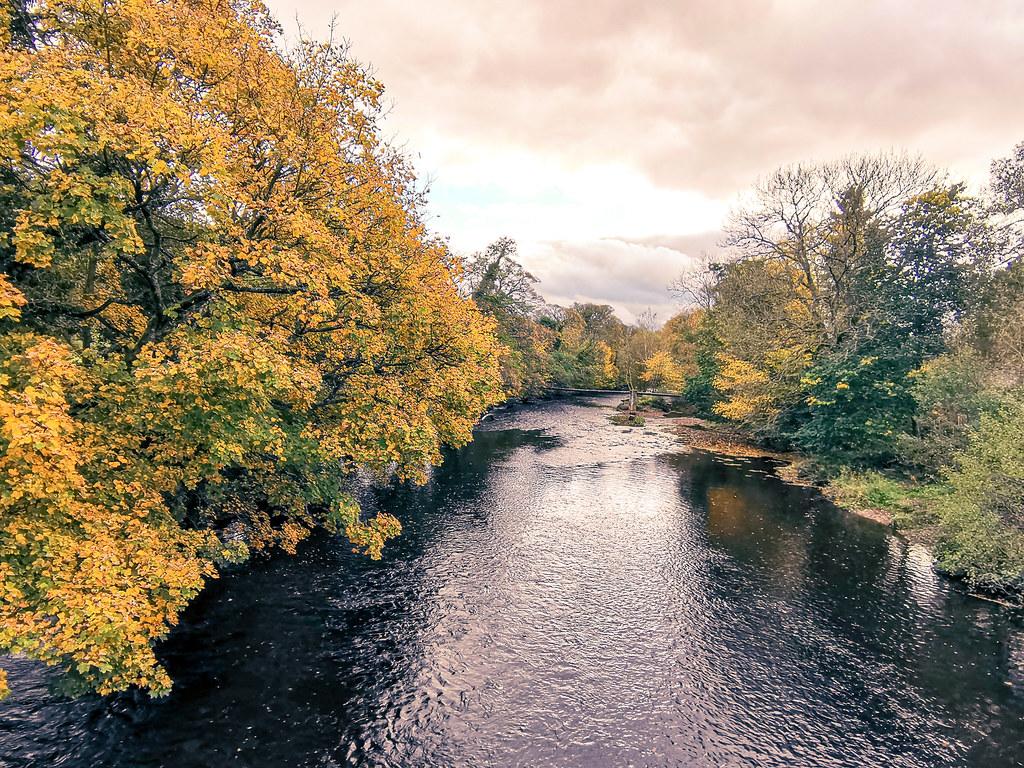 Derbyshire Dales District, England