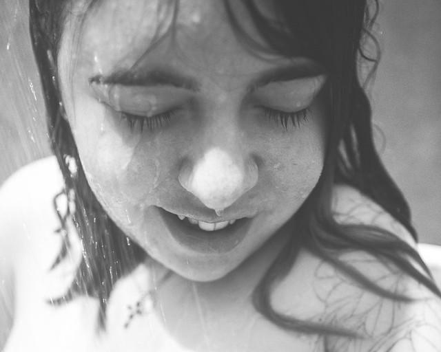 Shower Joy