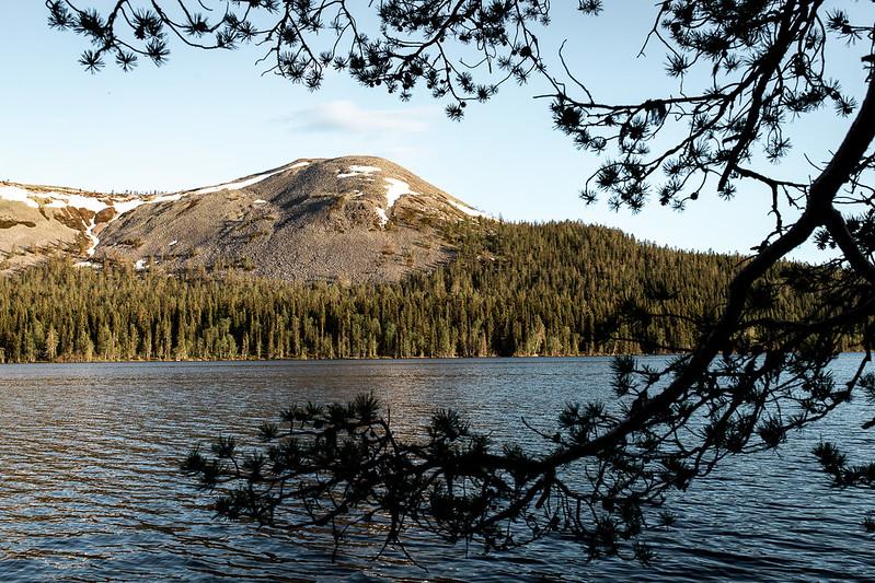 Kesänkijärvi, Kellostapuli