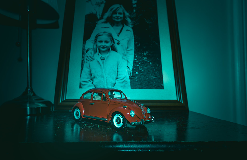 The Toy Car.