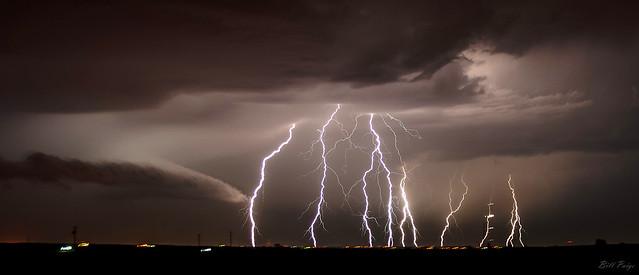 Portland Road, Oklahoma Storm (EXP)