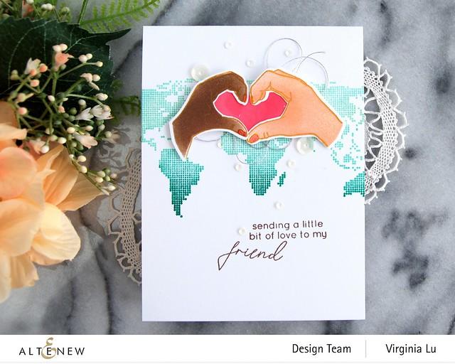 01242021-A Little Bit of Love-World Map Stamp Set -003