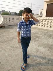 Aayush Nain
