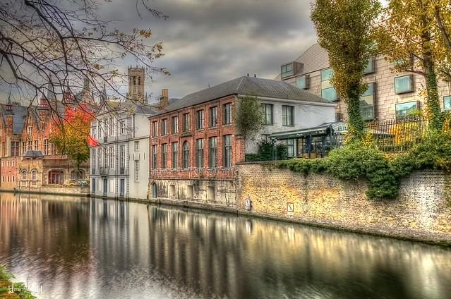 Bruges - 9338