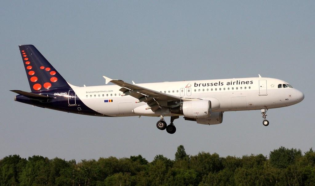Brussels Airlines, OO-SNG,MSN 1885,Airbus A320-214, 12.06.2015,HAM-EDDH, Hamburg