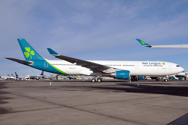 EI-EIM  A330-302  Aer Lingus