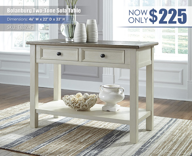 Bolanburg Sofa Table_T637-4_Update