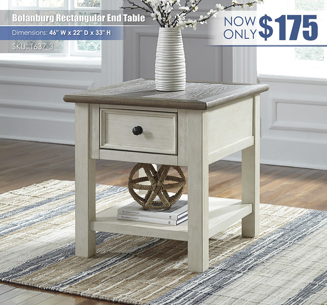 Bolanburg Rectangular End Table_T637-3_Update