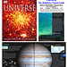 Universe, The Definitive Visual Guide by Robert Dinwiddie & Martin Rees - DK PUBLISHING