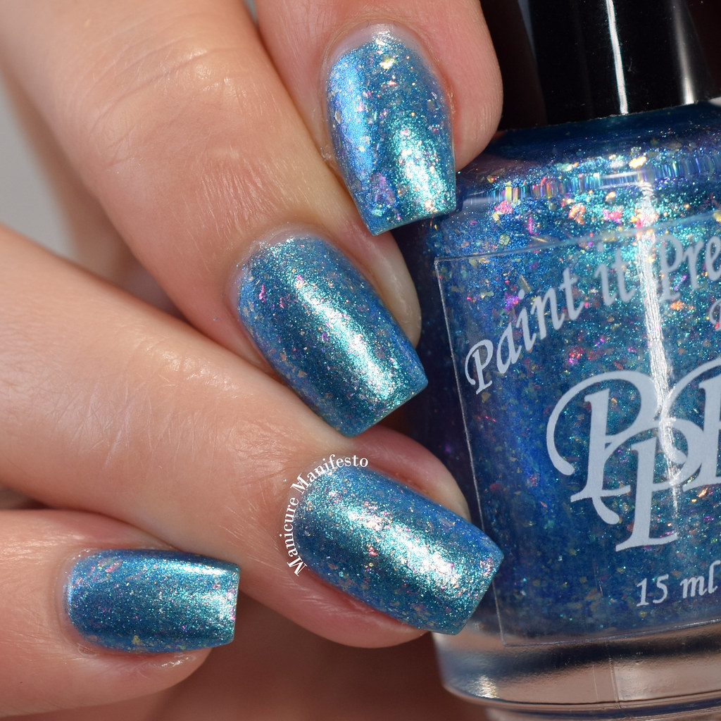 Paint It Pretty Polish Hibernation