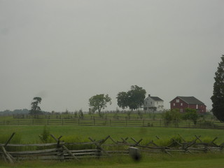 Gburg farm