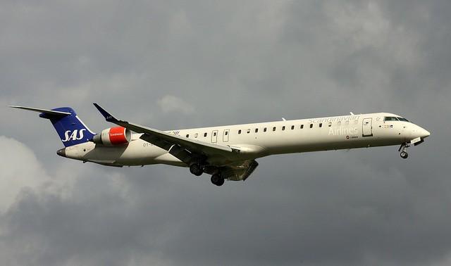 SAS Scandinavian Airlines, OY-KFG,MSN 15237, 23.06.2015,HAM-EDDH, Hamburg