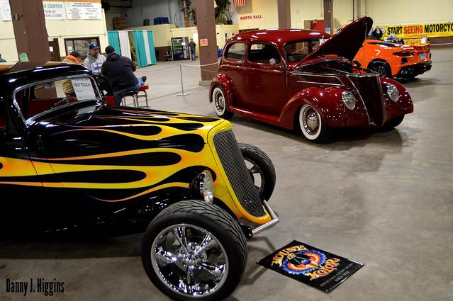 2021 QCCA Expo Center Car, Truck, And Bike Show.Rock Island, Illinois.  DSC_0011