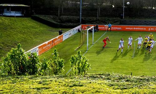 VfB Homberg 3:1 Fortuna Düsseldorf II