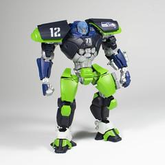 Seahawks Bracer Phoenix