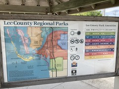 Lee County Regional Parks