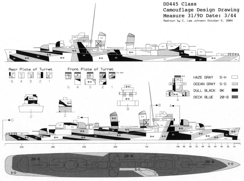 9D DD445