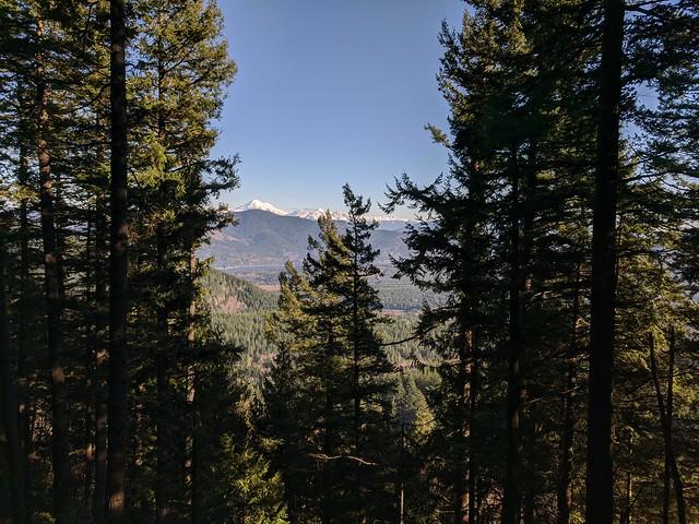 Larrabee State Park Mt. Baker