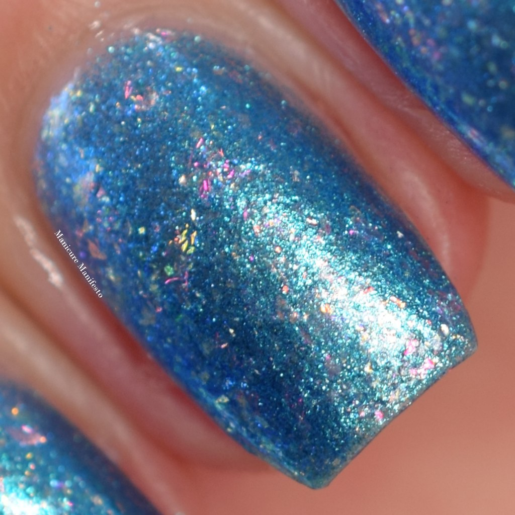 Paint It Pretty Polish Hibernation swatch
