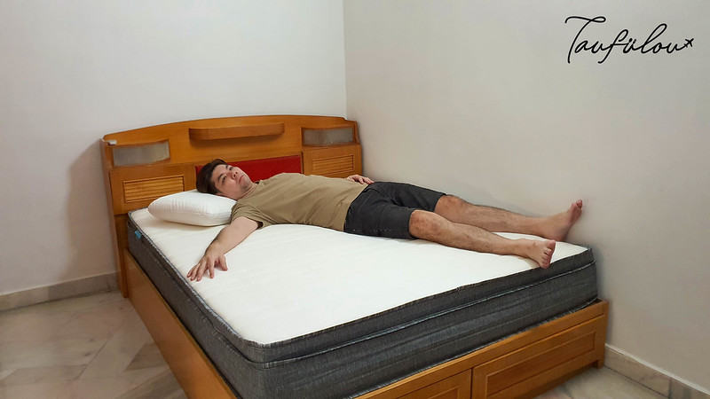 Origin Mattress review