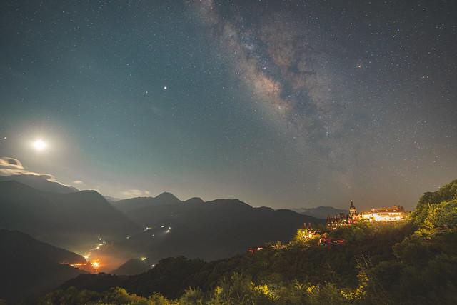 老英格蘭莊園銀河 TAIWAN