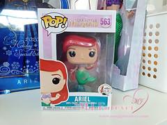 Ariel Pop!