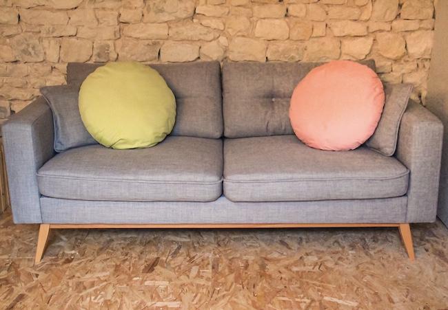 Le choix de notre canapé, comment bien le choisir, quelle couleur ?