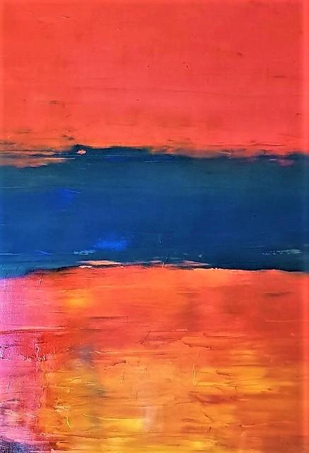 https://bluethumb.com.au/owen-jones/Artwork/sunrise-sunset-abstract