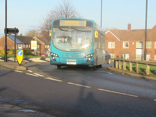 Arriva North East | 1450a