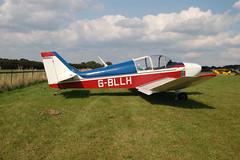 G-BLLH Centre-Est DR.220A-B [131] Popham 090809