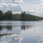 Lake Kriaunelis, 22.06.2020.