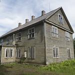 Former Samaniai Primary School, 23.06.2020.