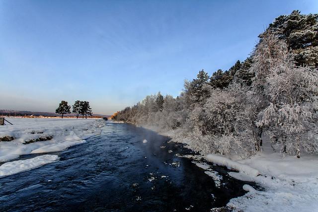 river Kitoy