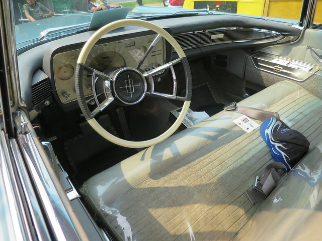 1959 Lincoln Continental Mark lV