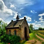 18. Juuni 2020 - 13:39 - Chapel, Noord Brabant.
