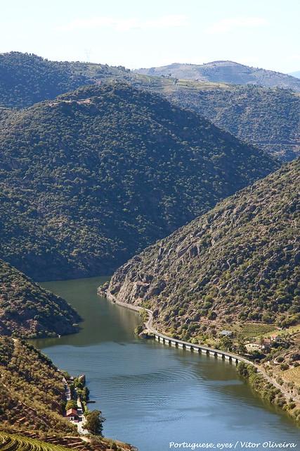 Vale do Douro - Portugal 🇵🇹