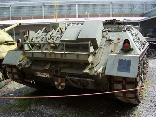 Jagdpanzer Kanone 90