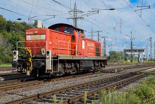 294 680-4 - db cargo - köln gremberg - 17820