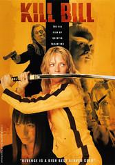 Uma Thurman in Kill Bill (2003)