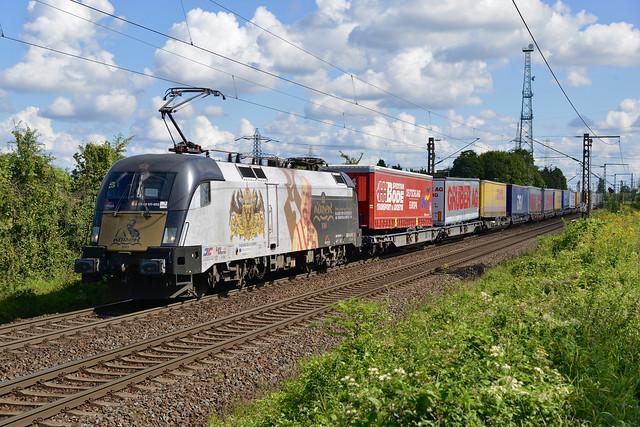 ES64U2023 Hannover Ahlten